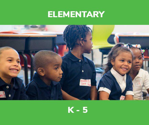 Vision Academy @ Riverside Elementary School